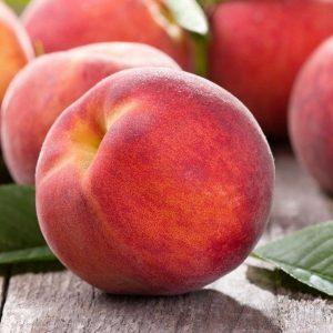Pesco Fayette produce frutti di buon calibro | Vivailazzaro.it